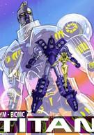 Сим-Бионик Титан (2010)
