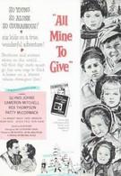 Отдать всё, что есть у меня (1957)