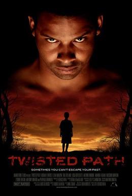 Постер фильма Извилистый путь (2010)