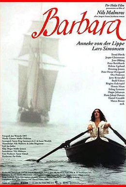 Постер фильма Барбара (1997)