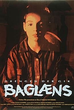 Постер фильма Мальчик, который ходил задом наперёд (1995)