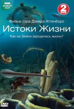Постер фильма BBC: Истоки жизни (2010)