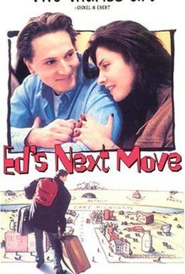 Постер фильма Очередной переезд Эда (1996)