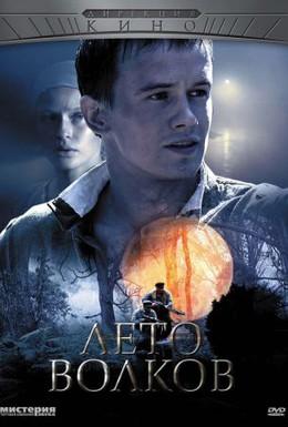 Постер фильма Лето волков (2011)
