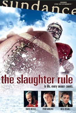Постер фильма Закон бойни (2002)