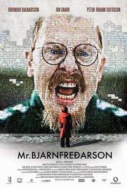 Постер фильма Мистер Бьяднфредарсон (2009)