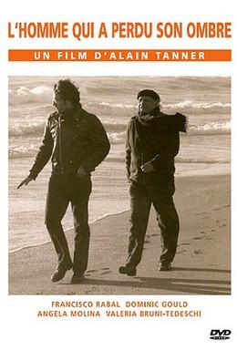 Постер фильма Человек, потерявший тень (1991)