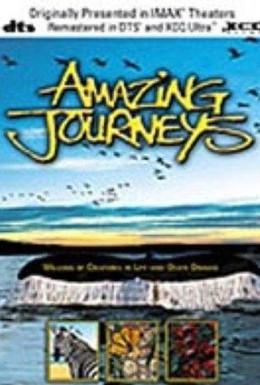 Постер фильма Удивительные путешествия (1999)