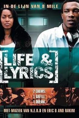 Постер фильма Жизнь и стихи (2006)