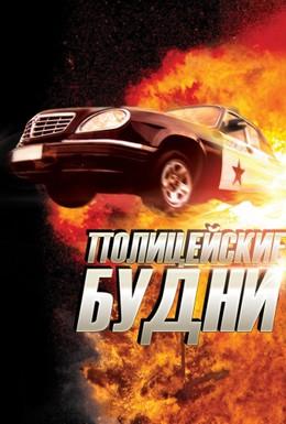 Постер фильма Полицейские будни (2012)