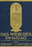 Жена фараона (1922)