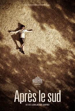 Постер фильма После юга (2011)