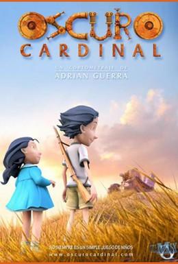 Постер фильма Темный кардинал (2008)