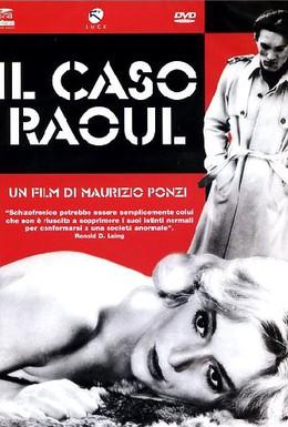 Постер фильма Дело Рауля (1975)