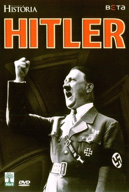 Постер фильма Жизнь Адольфа Гитлера (1961)