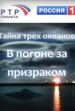 Постер фильма Тайна трёх океанов. В погоне за призраком (2006)