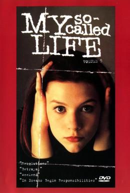 Постер фильма Моя так называемая жизнь (1994)