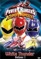 Могучие рейнджеры: Дино Гром (2004)
