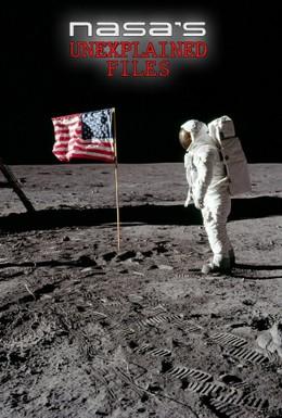 Постер фильма НАСА: Необъяснимые материалы (2012)