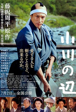 Постер фильма У края реки (2011)
