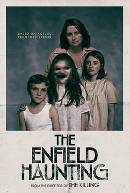 Постер фильма Призраки Энфилда (2015)
