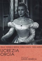 Лукреция Борджиа (1940)