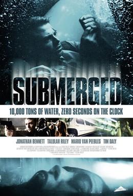 Постер фильма Под водой (2016)