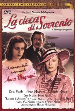 Постер фильма Слепая Сорренто (1934)