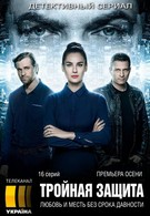 Тройная защита (2016)