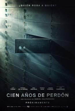 Постер фильма Сто лет прощения (2016)
