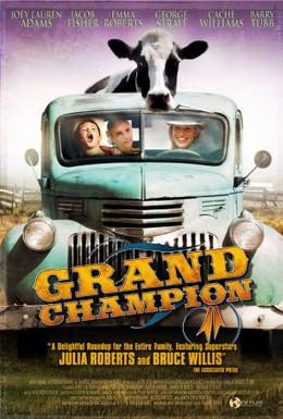 Постер фильма Великий чемпион (2002)
