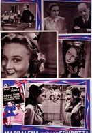 Маддалена, ноль за поведение (1940)