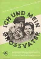 Я и мой дедушка (1954)