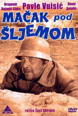 Постер фильма Кот под шлемом (1962)