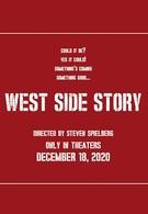 Вестсайдская история (2021)