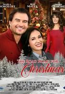 Дорога домой на Рождество (2019)