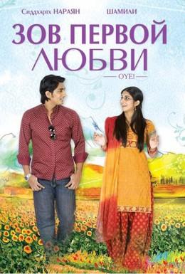 Постер фильма Зов первой любви! (2009)