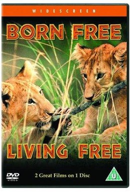 Постер фильма Живущие свободными (1972)