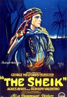 Шейх (1921)