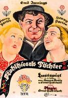 Дочери Колхизела (1920)