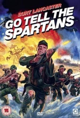 Постер фильма Расскажи спартанцам (1978)