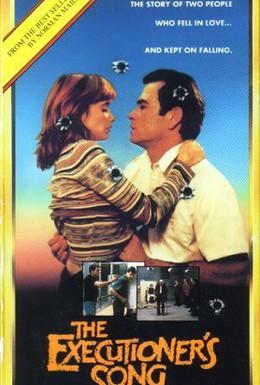 Постер фильма Песнь палача (1982)