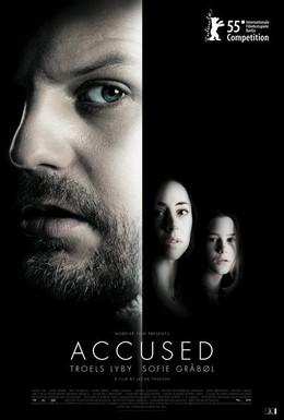 Постер фильма Обвиняемый (2005)