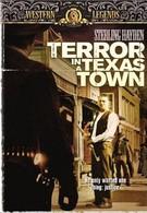 Террор в техасском городке (1958)