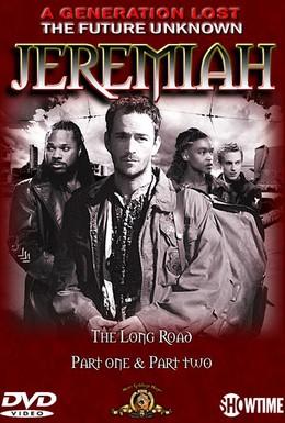 Постер фильма Иеремия (2002)