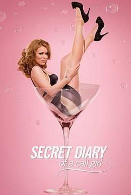 Постер фильма Тайный дневник девушки по вызову (2007)