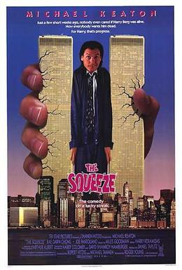 Постер фильма Блеф (1987)