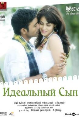 Постер фильма Идеальный сын (2012)