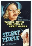 Засекреченные люди (1952)
