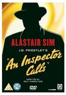 Визит инспектора (1954)